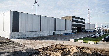 Antwerp Logistic Center